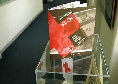 130 година одбора друштва Црвеног крста у Чачку