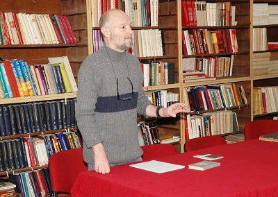 Предавања у Архиву