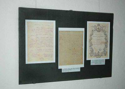 Српско-турски ратови у документима Чачанског и Војног архива